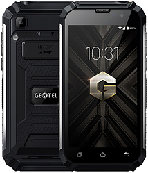 Geotel G1 Terminator 2/16 Gb Black
