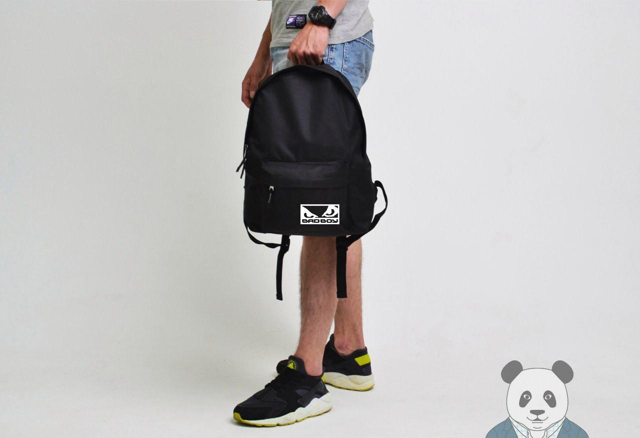 Спортивний рюкзак BadBoy