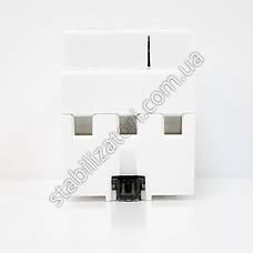 ZUBR D40t - реле контроля напряжения, с термозащитой, фото 3