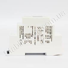 HS-Electro УКН-63с ( т ) - реле напряжения, фото 3
