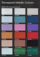 Краска металлик Temacoat RM 40 Темакоут РМ40 THL для подземных и подводных конструкций, 7.2л+2л отвердитель
