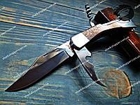 Нож складной 8068 Дачник 2