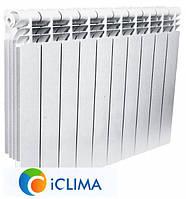 Радиатор Dicalore Bi-metall V4 500/10