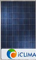 Электрическая солнечная панель Atmosfera SR-P660245 Поликристаллический фотомодуль