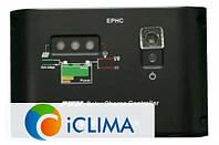 Электрическая солнечная панель EPSolar контроллер заряда Atmosfera EPRC10-EC
