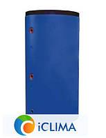 Теплоаккумулирующая емкость Galmet Bufor SG(B) 200 skay