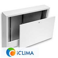 Шкаф для теплого пола Шкаф коллекторный наружный Fado CC01
