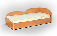 """Кровать детская №3 """"Винни"""" 80х190 см."""