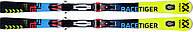 Комплект: лыжи Volkl Racetiger SL 17/18 + крепление rMotion2 12 GW Race