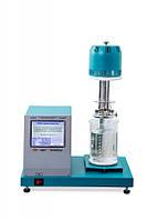 Прибор КИШ-20 автоматический для определения температуры размягчения битумов