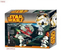 "Конструктор ""Star wars"" 75032"