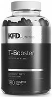 KFD Nutrition T-Booster (120 таб.)