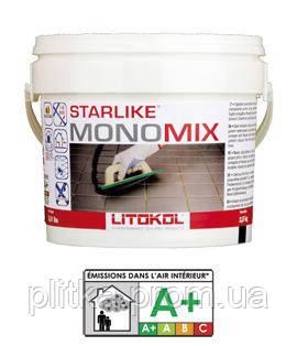 Затирки Litokol Starlike Monomix 1 кг., фото 2