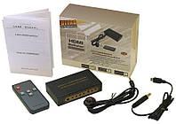 Коммутатор HDMI Switch 3в1 HDSW0013M1
