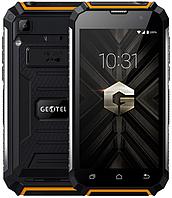"""Geotel G1 Terminator Orange 2/16 Gb, 5"""", MT6580A, 3G, фото 1"""