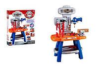 Игровой набор Столик с инструментами 16701B