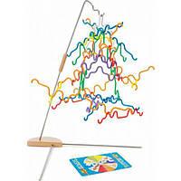Настольная игра Баланс для малышей Melissa&Doug Sweets & Treats Sticker Pad MD14276