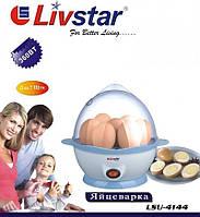 Яйцеварка Livstar Lsu-4144