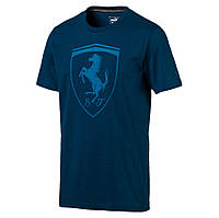 Футболка Puma Ferrari Big Shield Tee (ОРИГИНАЛ)