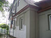 Утепление домов, дач, коттеджей, фото 1