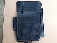 Коврики в салон Stingray резиновые  Kia Sorento 2003- 4 шт.