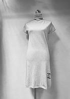 Платье Chanel трикотаж