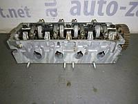 Головка блока цилиндров (1,4  MPI 8V) Dacia Logan 05-08 (Дачя Логан), K7J