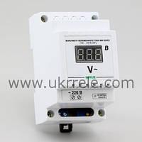 Вольтметр цифровой переменного тока (100...400В) ВМ-220/D1