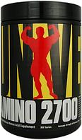 Аминокислоты, Universal Nutrition, Amino 2700, 350tab