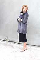 Шуба норковая (автоледи) Модель 200500