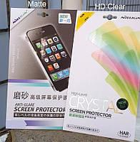 Защитная пленка Nillkin Crystal для Xiaomi Redmi Note 5A.