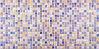 Листовые панели ПВХ Мозаика  Песок Бристольский