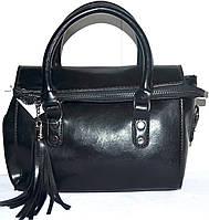 Женские маленькие сумочки 21*17 черный, фото 1