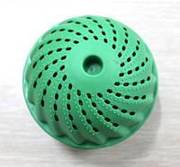 Шарик для стирки — Clean Ballz, мяч для стирки, шар для стирки белья без порошка