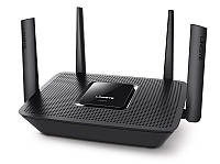 Роутер LINKSYS EA8300/ MAX-STREAM AC2200 TRI-BAND WI-FI ROUTER  роутер