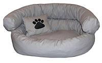 Лежак / кровать / матрас для животных 80x60x35 см Польша