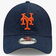Джинсовая бейсболка - New York Mets