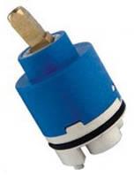 Картридж для смесителя 40 мм на ножке