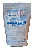 Экопорошок® стиральный на натуральной основе для белых вещей «Шанталь»®