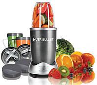 Кухонный мини-комбайн NutriBullet, блендер-миксер, экстрактор питательных веществ nutribullet, комбайн