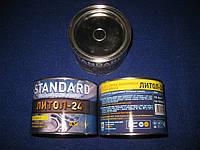 Смазка Литол -24 Standart ДК 400гр 0,5л, фото 1