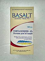 Гентамицин 4% раствор для инъекций кошкам