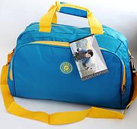 Дорожная сумка. Сумка для спорта. Стильная спортивная сумка.