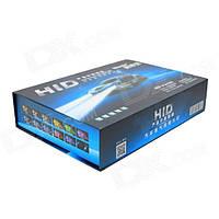 Биксенон H4 6000K