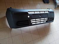 Передний бампер Renault Trafic 2001-2006 без ПТФ