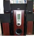 Профессиональные колонки NK-9990R (home cinema), домашний кинотеатр home cinema, акустическая система