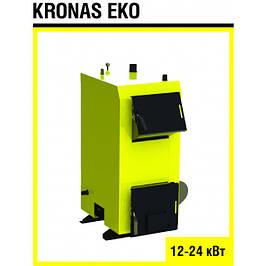 Твердотопливный котёл KRONAS EKO