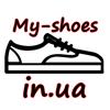 Интернет - Магазин мужской обуви My-Shoes