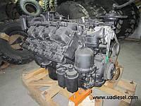 Двигатель КамАЗ-740, фото 1