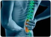 Пластырь Боли в спине и пояснице, фото 1